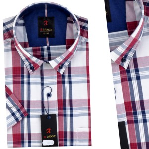 Chemise demi-manche OR-023