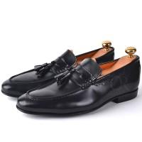 Chaussure  classique Noir AG-020