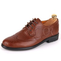Chaussure classique Tabac 1340