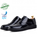 Chaussures Classiques 100% Cuir  - Semelle Extra-light AG-1132N