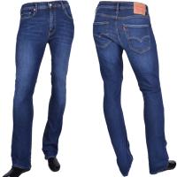 Pantalon Jean Pour Homme JE-66