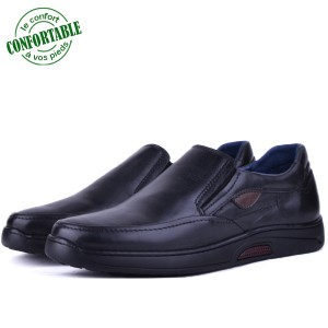 Chaussures Médicales 100% Cuir 306