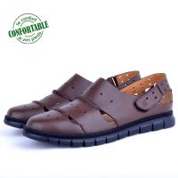 Sandales Médicales Très Confortable KW-341