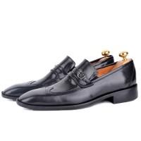 Chaussures noires classique 1006
