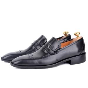 Chaussure classique noir 1006