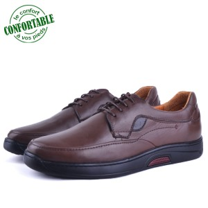 Chaussures Médicales 100% Cuir