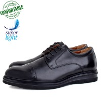 Chaussures 100% Cuir Confortable LO-708N